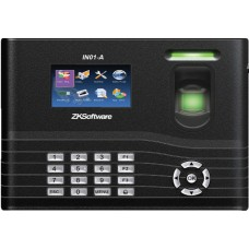 Fingerprint Reader + PIN + Proximity - ZKSOFTWARE - IN01-A